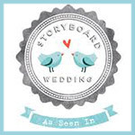 Featured In -Storyboard Wedding